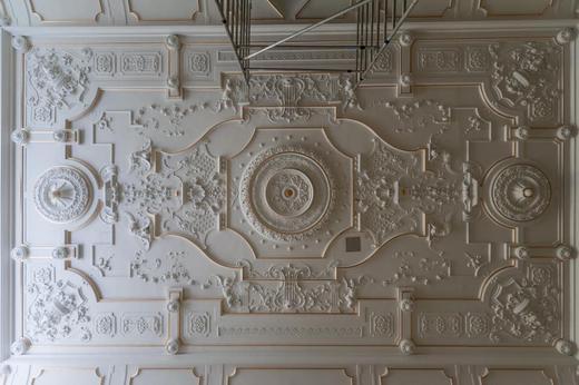 Látványos munkálatok az Irányi Palace építkezésén  | PHE gallery image #7