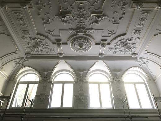 Látványos munkálatok az Irányi Palace építkezésén  | PHE gallery image #4